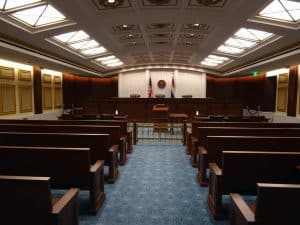 Colorado Springs Felony Defense Lawyer