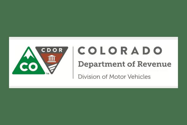 Colorado DMV