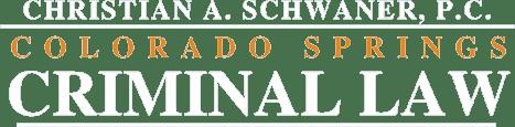 Christian A. Schwaner, P.C.